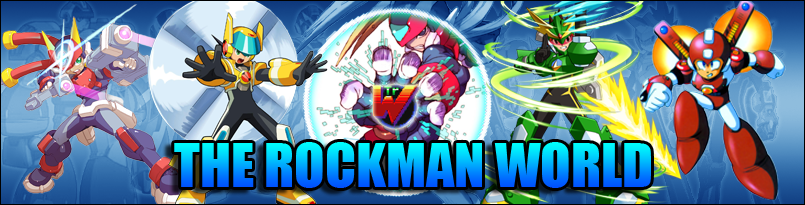 The Rockman World