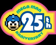 Les goodies des 25 ans de Mega Man 01