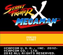 Les goodies des 25 ans de Mega Man Mmxsf
